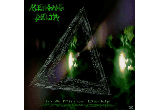 Mekong Delta - In A Mirror Darkly - (LP + Bonus-CD)