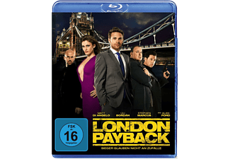 London Payback - (Blu-ray)
