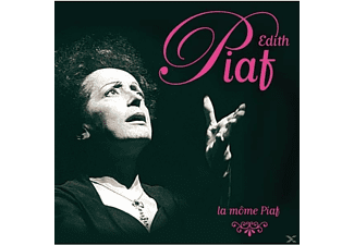 Edith Piaf - La Môme Piaf - (CD)