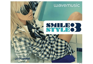 VARIOUS - Smile Style 3 - (CD)