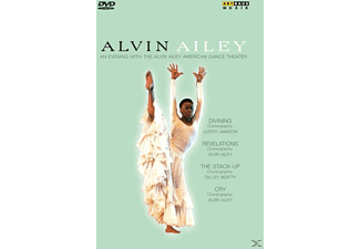 Alvin Ailey American Dance Theater - An Evening With... - (DVD)