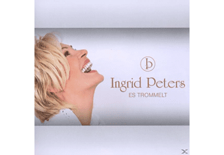 Ingrid Peters - ES TROMMELT [CD]