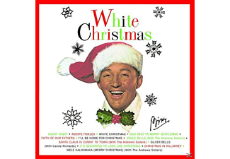 Bing Crosby - White Christmas - (CD)