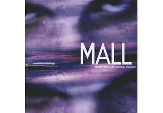 Chester Bennington, Dave Farrell, Joe Hahn, Mike Shinoda - Mall [CD]