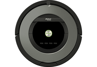 Irobot aspirateur robot roomba 866 aspirateur robot - Robot aspirador alfombras ...