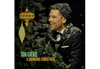 Tom Gaebel - A Swinging Christmas - (Vinyl)