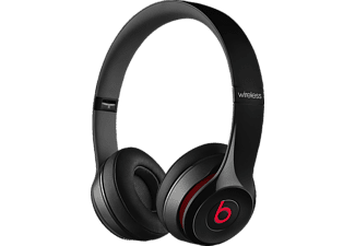 BEATS by Dr. Dre Solo 2 Wireless Black - (MHNG2ZM/A)