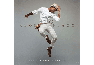 Aloe Blacc - Lift Your Spirit [Vinyl]