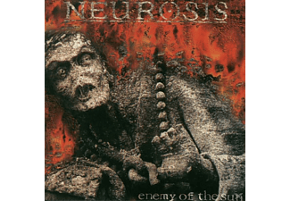 Neurosis - Enemy Of The Sun - (CD)