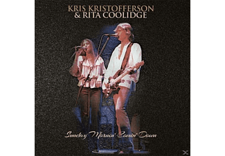 Kristofferson, Kris / Coolidge, Rita - Sunday Mornin Comin Down - (CD)