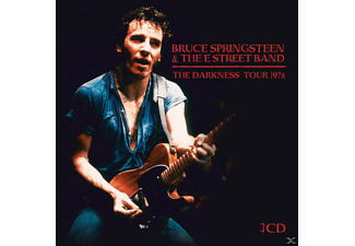Bruce & The E Street Band Springsteen - The Darkness Tour 1978 [CD]