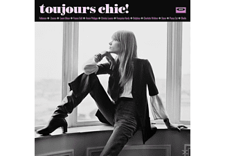 VARIOUS - Toujours Chic! More French Singers Of The 1960s (1 [Vinyl]
