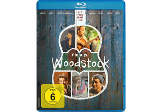 Always Woodstock - (Blu-ray)