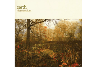 Earth - Hibernaculum [Maxi Single CD+DVD Video Single]