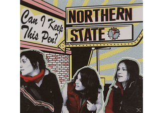 Northern State - Can I Keep This Pen - (CD)