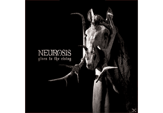 Neurosis - GIVEN TO THE RISING - (CD)