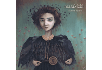 Masakichi Hummingbird CD