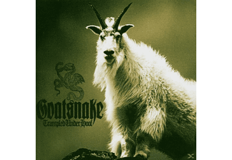 Goatsnake - Trampled Under Hoof [CD]