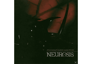 Neurosis - Bootleg.02-Live In Stockholm - (CD)