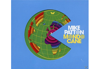 Mike Patton - Mondo Cane - (CD)