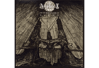 Acephalix - Interminable Night - (CD)