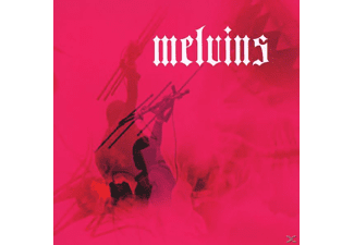 Melvins - Chicken Switch - (CD)