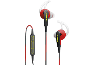 BOSE SoundSport IEi Red Apple