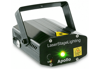 BEAMZ Apollo Multipoint Laser