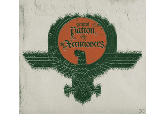 General Patton Vs X Ecutioners - General Patton VS X-Ecutioners - (CD)