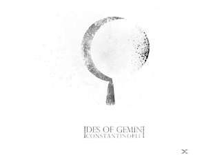 Ides Of Gemini - Constantinople - (CD)