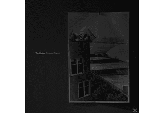 Tim Hecker - Dropped Pianos - (CD)