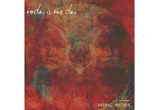 Today Is The Day - Today Is The Day [CD]