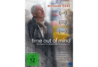 Time Out Of Mind - (DVD)