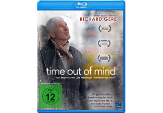 Time Out Of Mind - (Blu-ray)