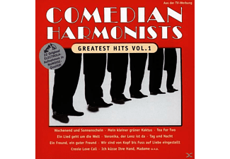 Comedian Harmonists - Greatest Hits Vol.1 - (CD)