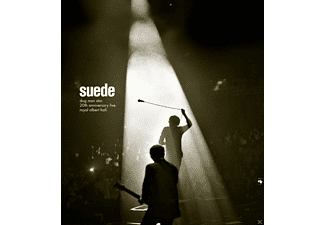 Suede - Dog Man Star.20th Anniversary Live.Royal Albert - (CD)
