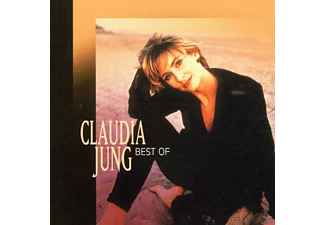 Claudia Jung - BEST OF [CD]