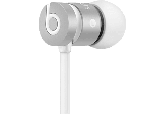 BEATS by Dr. Dre urBeats Silver - (MK9Y2ZM/A)