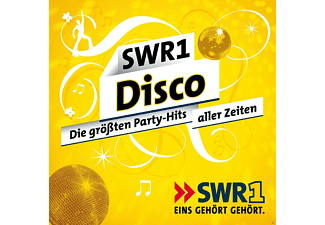Various - Swr1 - Disco - (CD)