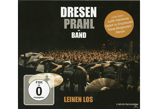 Axel Prahl, Andreas Dresen - Leinen Los [CD + DVD Audio]