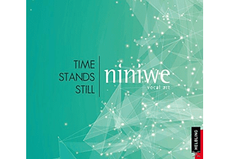 Niniwe - Time Stands Still [CD]