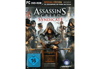 Assassin's Creed Syndicate (Special Edition) [PC]