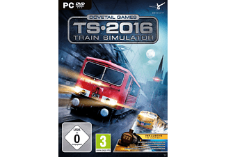 Best of Train Simulator 2016 [PC]