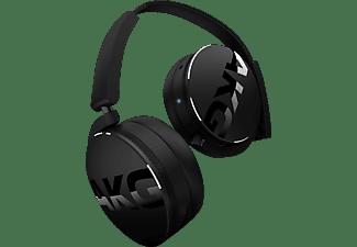 AKG Y50BT, On-ear Kopfhörer, Bluetooth, Schwarz