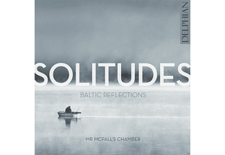 VARIOUS, Mr. McFall's Chamber - Solitudes: Baltic Reflections - (CD)