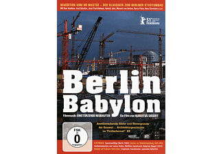 Berlin Babylon - (DVD)