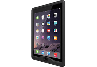 LIFEPROOF NUUD iPad Air 2 - Svart