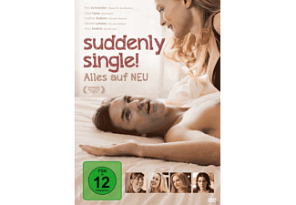 Suddenly Single – Alles auf NEU - (DVD)