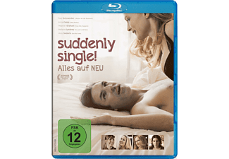 Suddenly Single – Alles auf NEU [Blu-ray]