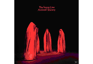 The Icarus Line - Avowed Slavery - (Vinyl)